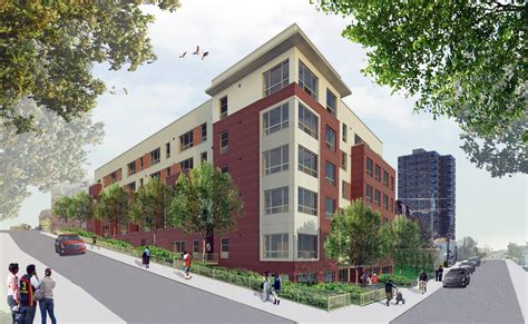 yonkers housing yonkers public housing redevelopment breaks ground westfair communications
