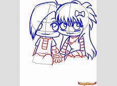 Free Cartoon Boy And Girl Hugging, Download Free Clip Art ... Joyful Mothering Blog