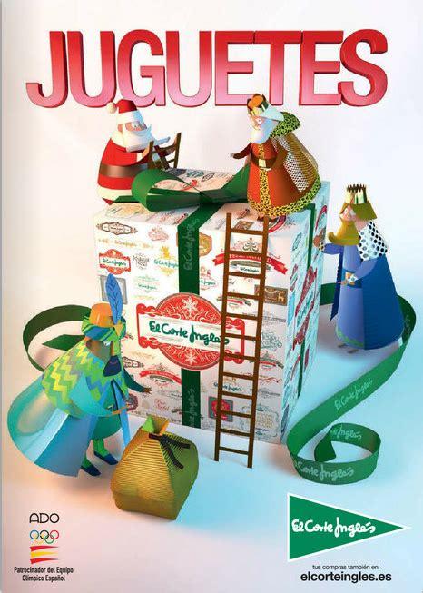 juguetes corte ingles catalogo cat 225 logo de juguetes de el corte ingl 233 s