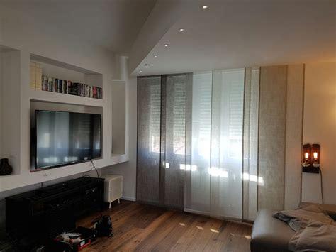tende avvolgibili per finestre tende a pannelli per salotto tende da interni