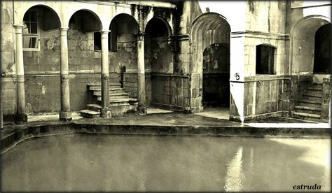 roman bath houses roman bath house by estruda on deviantart