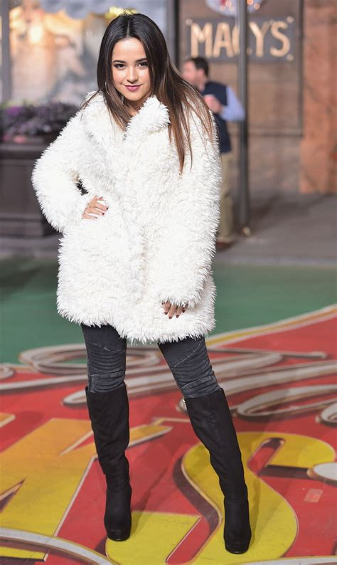 becky   macys thanksgiving day parade rehearsals  nyc
