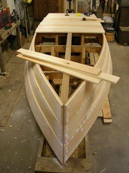 flat bottom skiff design plans diy   build