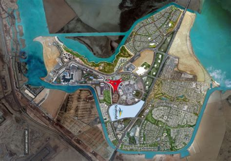 yas island to get a new 18 000 capacity music venue and miral announces plans to develop seaworld on yas island