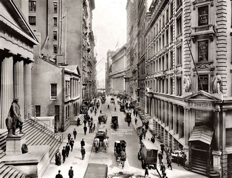 new york city 100 years ago everything mixed amazing photos of cities in the us