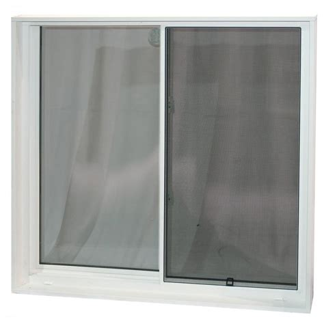 replacement basement windows lowes shop wellcraft square new construction egress window
