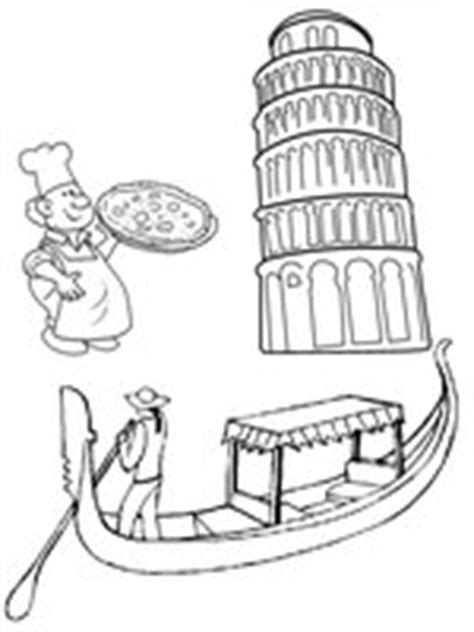 Coloring Pages Europa Drawing