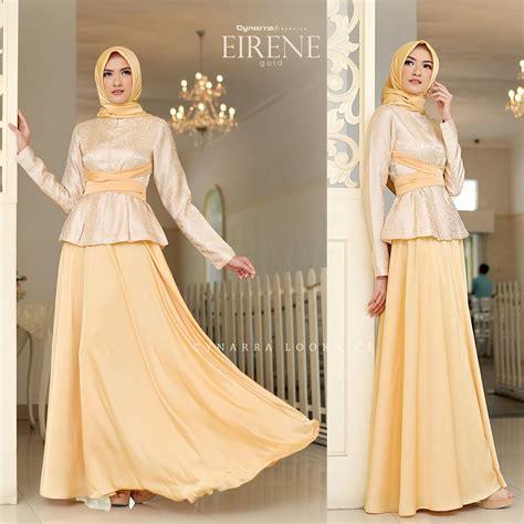 Gamis Azmya Dress By Cynarra erien dress cynarra looknice distributor gamis branded original murah