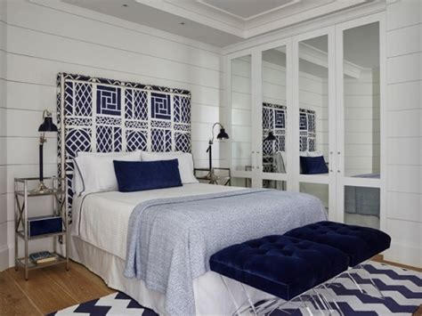 modern bedroom blue blue modern bedroom interior decor style