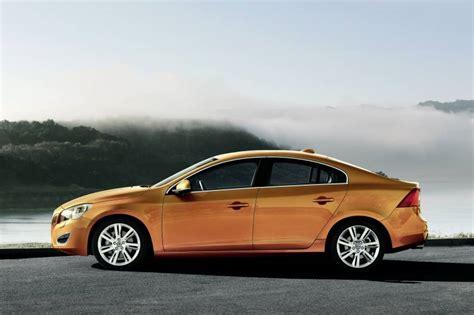 used 2013 volvo s60 sedan volvo s60 2010 2013 used car review car review rac drive