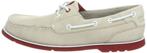 best place to get boat shoes rockport men s summer tour 2 eye boat shoe
