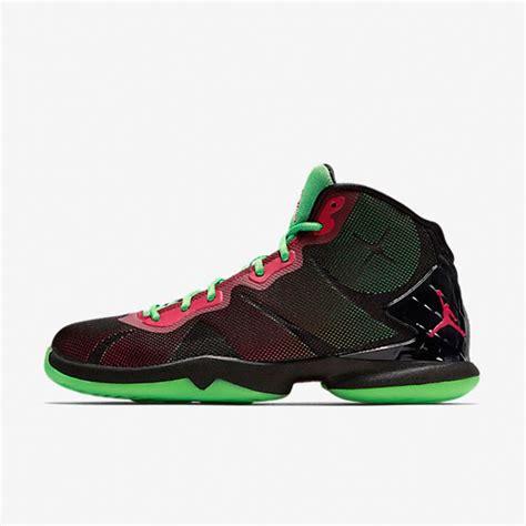 Sepatu Basket Di Planet Sport jual sepatu basket fly 4 marvin the martian
