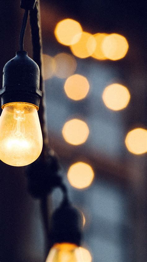 wallpaper for iphone lights wallpapers of the week bokeh