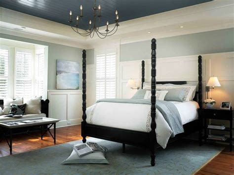 what is the best color for a bedroom grey and blue wall black bed paint ideas for bedroom