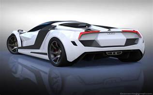 Audi Concept Cars Audi Concept Car 941853 Walldevil