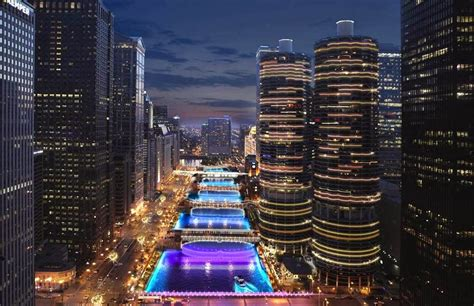 Architecturechicago Plus Chicago City Of Light Mayor