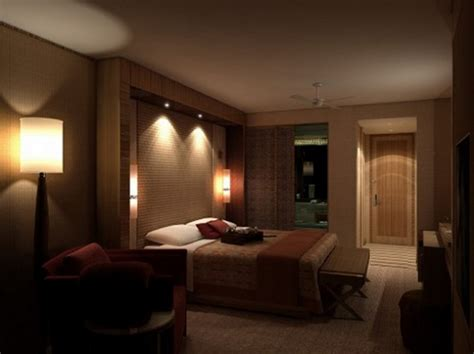 how to choose the suitable master bedroom lighting home
