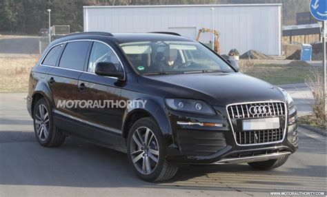 Neuer Audi Q7 2014 by Next Audi Q7 To Adopt Carbon Fiber Construction