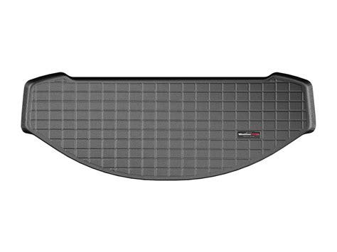 mazda cx 9 cargo mat weathertech cargo liner trunk mat for mazda cx9 small
