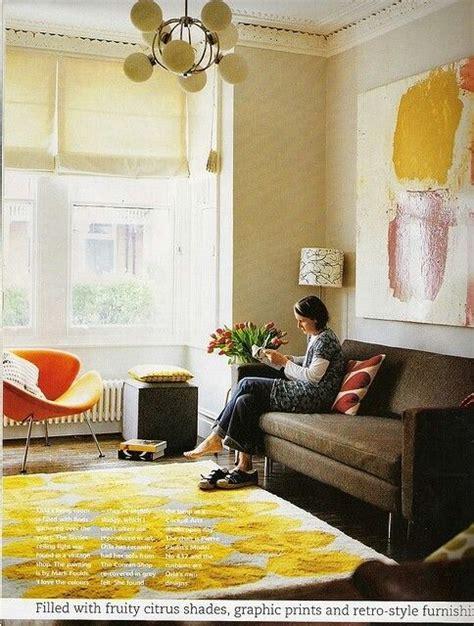 orla kiely living room orla kiely s living room decorating ideas