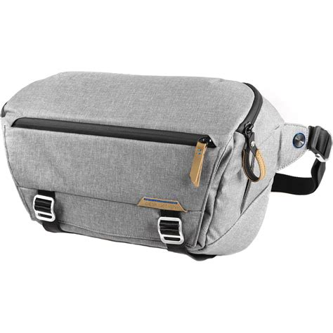 peek design peak design everyday sling 10l ash bsl 10 as 1 b h photo