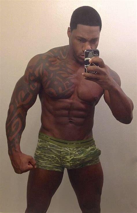 Big Black tagged quot bulge quot world of mens black