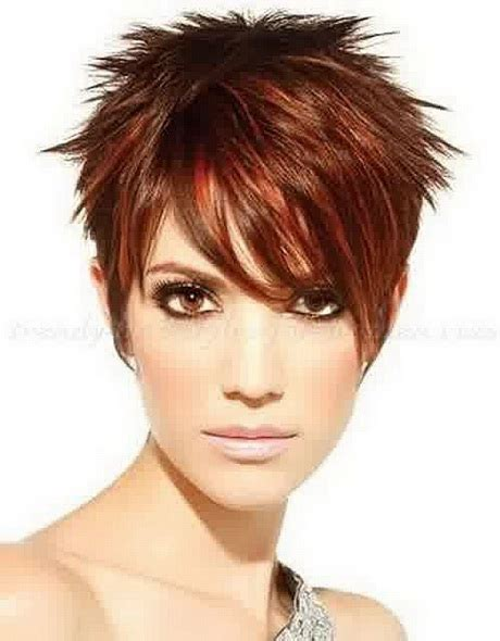 spiky hair for long hair for women over 40 short spikey hairstyles for women over 50