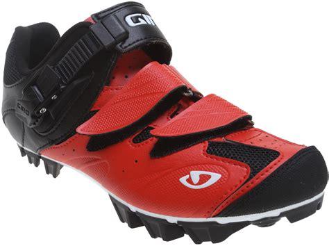 bike shoe booties giro manta bike shoes s altrec