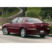2008 Buick LaCrosse Super  Specifications Photo Price