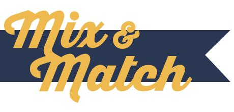 Mix And Match by Mix N Match Landing Cavan Lawn Tennis Club