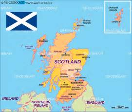 Scotland World Map by World Map Scotland Submited Images