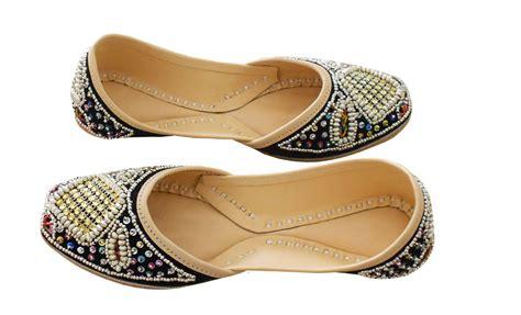 indian sandals womens indian handmade leather mojari shoes slipper sandals