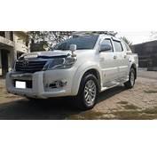 2011 Toyota Hilux For Sale In Islamabad Rawalpindi