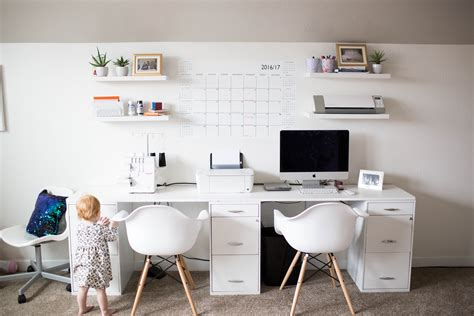 office playroom home modern office playroom combo positively oakes