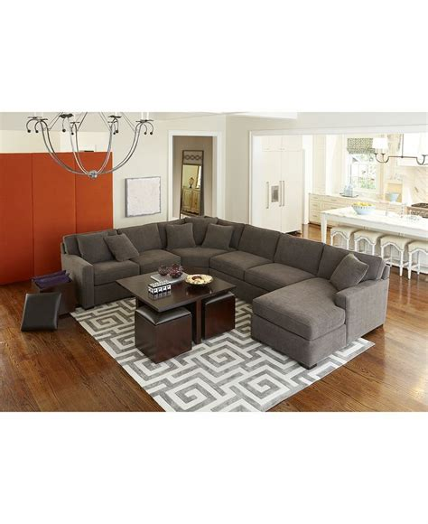 living room furniture pieces radley fabric sectional living room furniture sets pieces