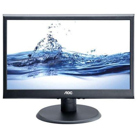 Monitor Aoc N950sw aoc n950sw 18 5 quot 1366 x 768 5ms lcd monitor n950sw mwave au