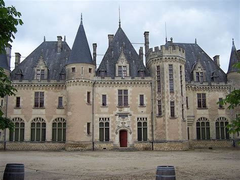 french chateau architecture ancestry french castles chateaus ch 226 teau de