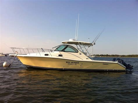 used pursuit boats in massachusetts 2005 used pursuit 3370 express cruiser boat for sale