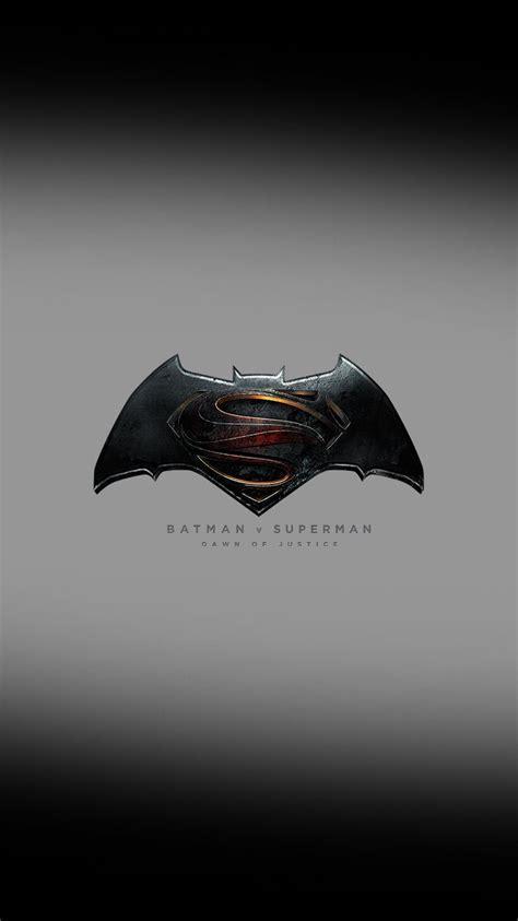 Mobile Batman & Superman Dawn of Justice Wallpaper   Full