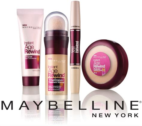 Makeup Maybelline maybelline product coupon sweet deals
