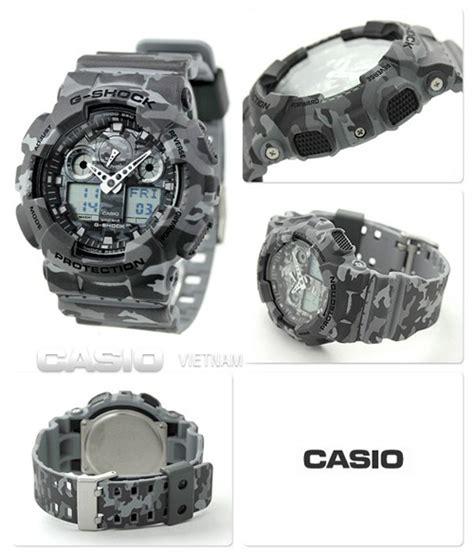 Casio G Shock Ga 100cm 8adr ä á ng há nam casio g shock ga 100cm 8adr d 226 y nhá a rẠn ri