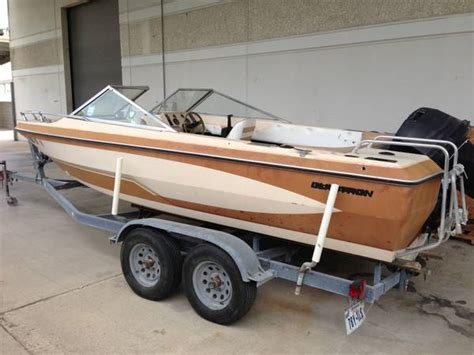 used boat trailers houston texas glastron v for sale