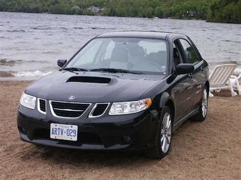 how does cars work 2005 saab 9 2x engine control 2005 saab 9 2x review cars photos test drives and reviews canadian auto review