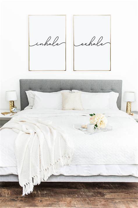 pareti per da letto pareti da letto 15 idee per decorare con stile e