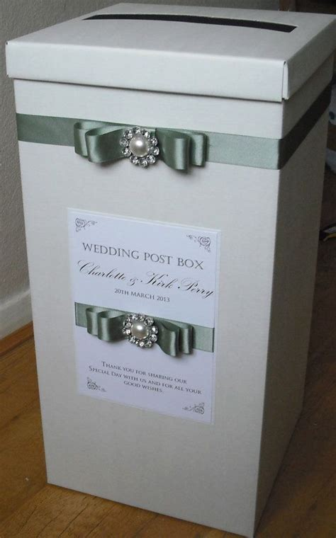 wedding post box diy the 25 best ideas about wedding post box on