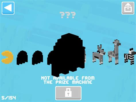 how to get every character in crossy road how to get every mystery character in crossy road cheats