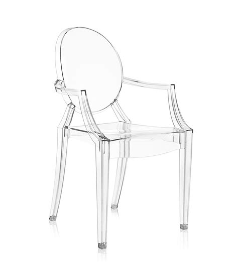 sedia ghost kartell prezzo kartell sedia louis ghost myareadesign it