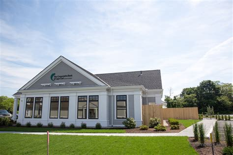 bank construction project cooperative bank of cape cod - Cape Cod Cooperative