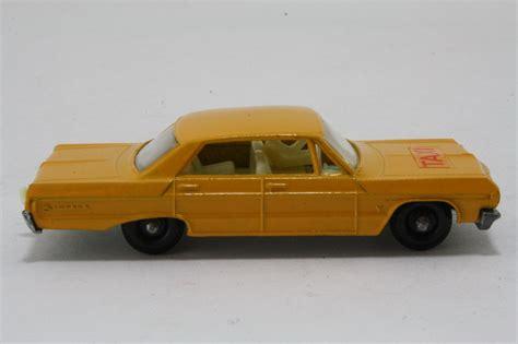 chevy impala taxi chevrolet impala taxi 20c 17509