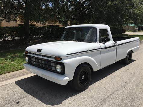1965 Ford F100 1965 ford f100 for sale classiccars cc 884558